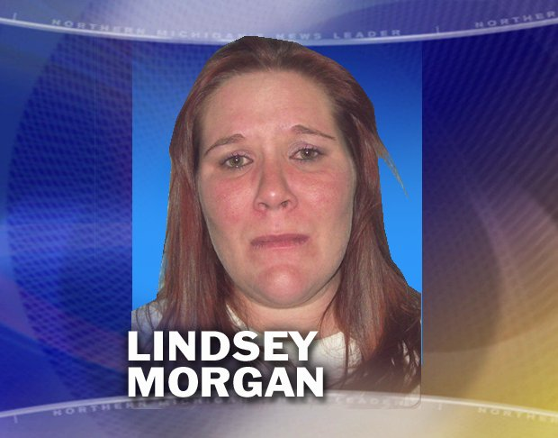 Police say Lindsey Morgan led them on a drunken chase -- with her 2-year-old ...