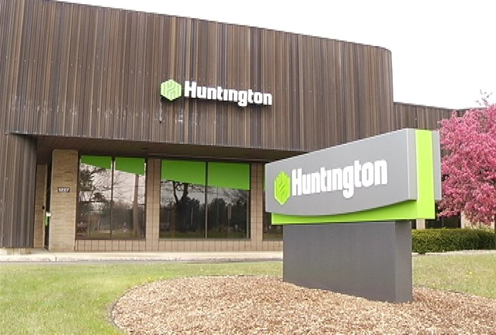 Huntington Bank To Add Three New Branches In Northern