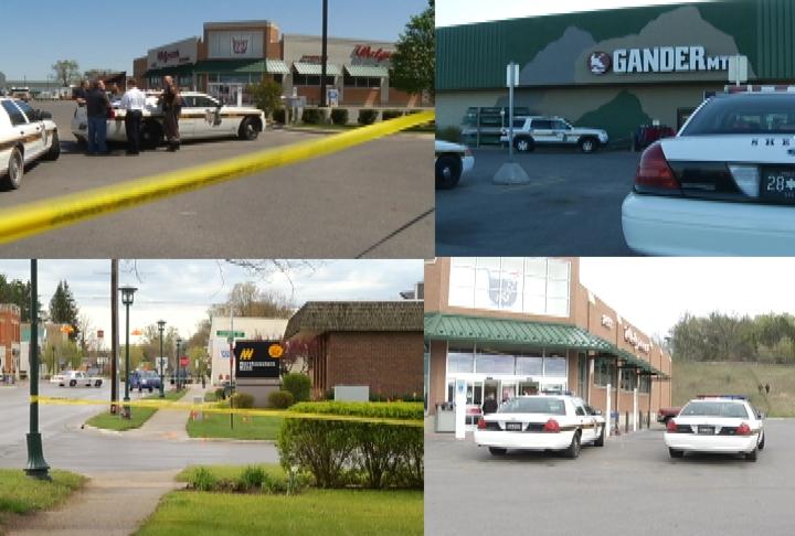 Thompson Pharmacy Traverse City