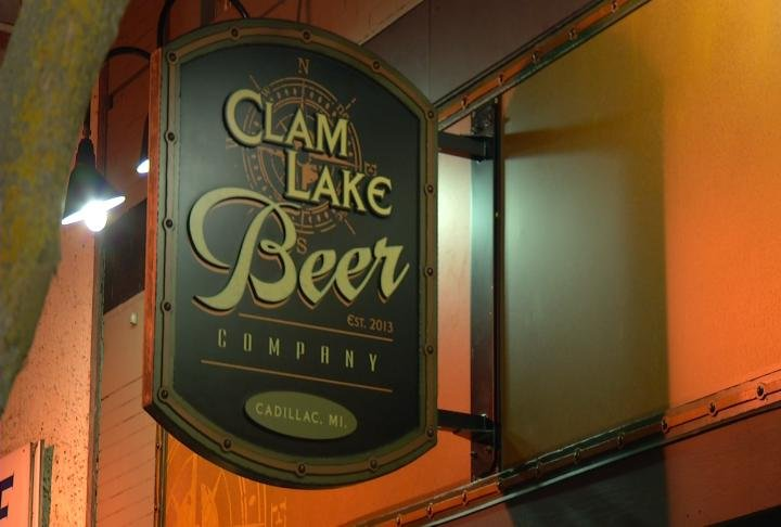Clam Lake Beer Co  to ...