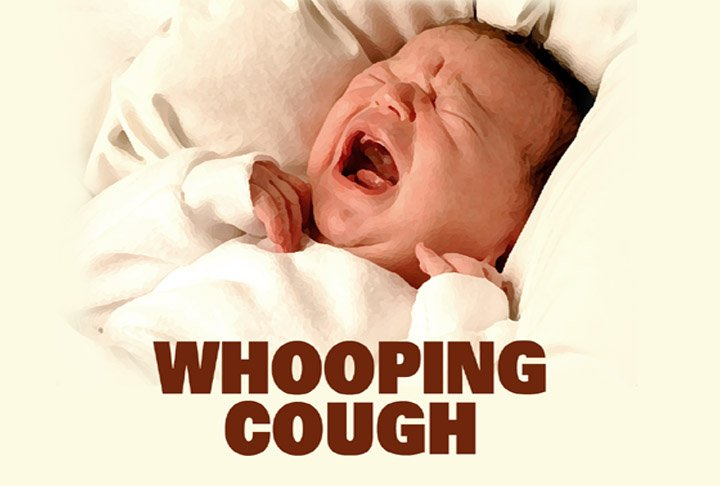 Whooping Cough Case Confirmed In Antrim County - Northern ...